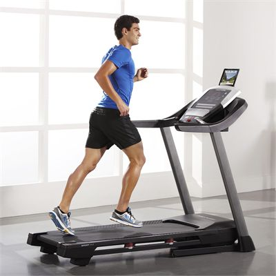 ProForm Sport 7.0 Treadmill - In Use