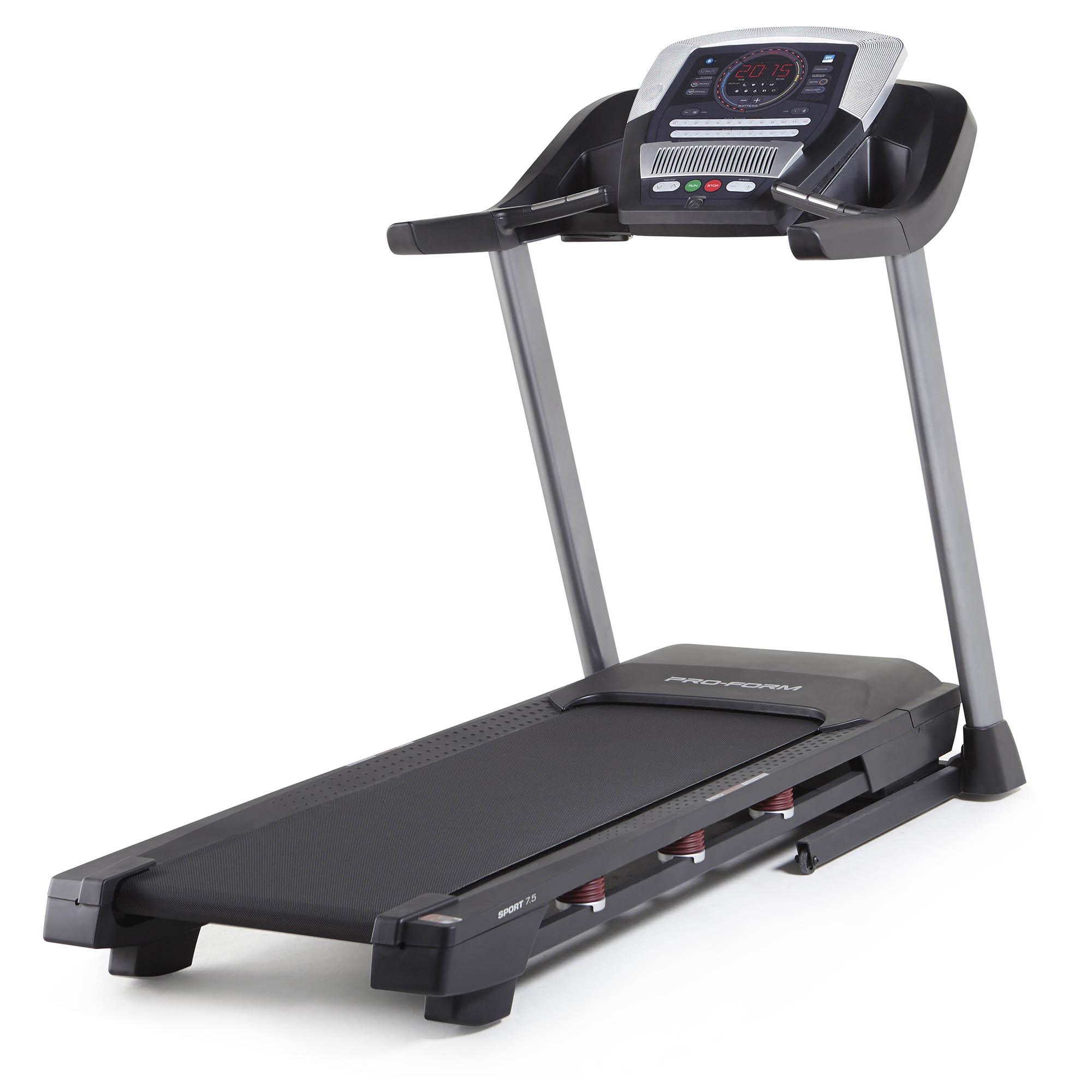 Nordictrack T14 Treadmill: Viavito LunaRun Fold Flat Treadmill