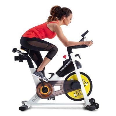 ProForm TDF CLC Indoor Cycle - Lifestyle1