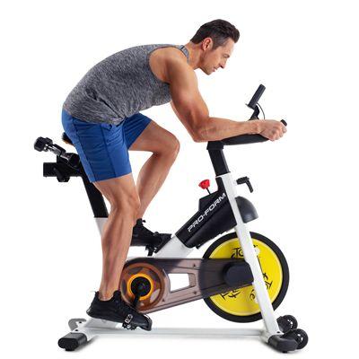 ProForm TDF CLC Indoor Cycle - Lifestyle2