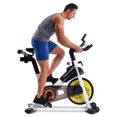 ProForm TDF CLC Indoor Cycle - Lifestyle4