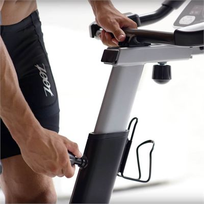 ProForm Tour de France TDF 1.0 Indoor Cycle - Adjust