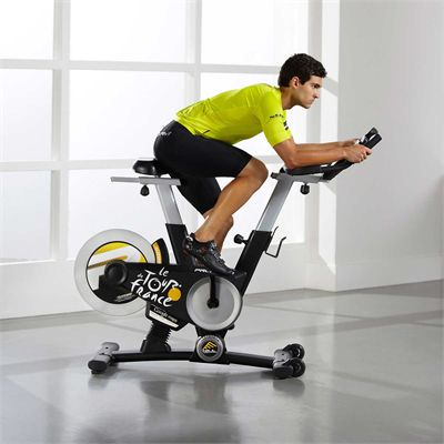 ProForm Tour de France TDF 1.0 Indoor Cycle - In Use