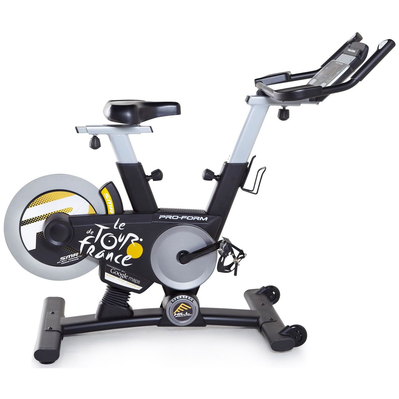 Gymnastics Equipment In Canada: ProForm Tour De France TDF 1.0 Indoor Cycle