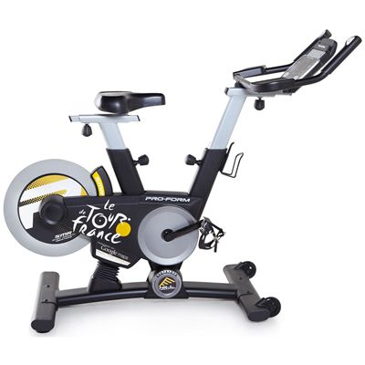 ProForm Tour de France TDF 1.0 Indoor Cycle - Side
