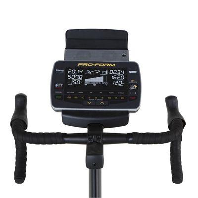 ProForm Tour de France TDF 2.0 Indoor Cycle - Console