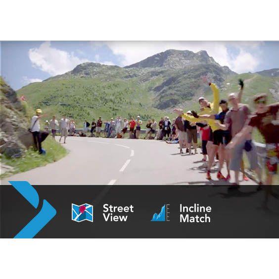 Proform Tour De France 4 0 Exercise Bike: ProForm Tour De France TDF 2.0 Indoor Cycle