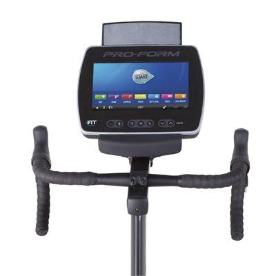 ProForm Tour de France TDF Pro 5.0 Indoor Cycle - Console