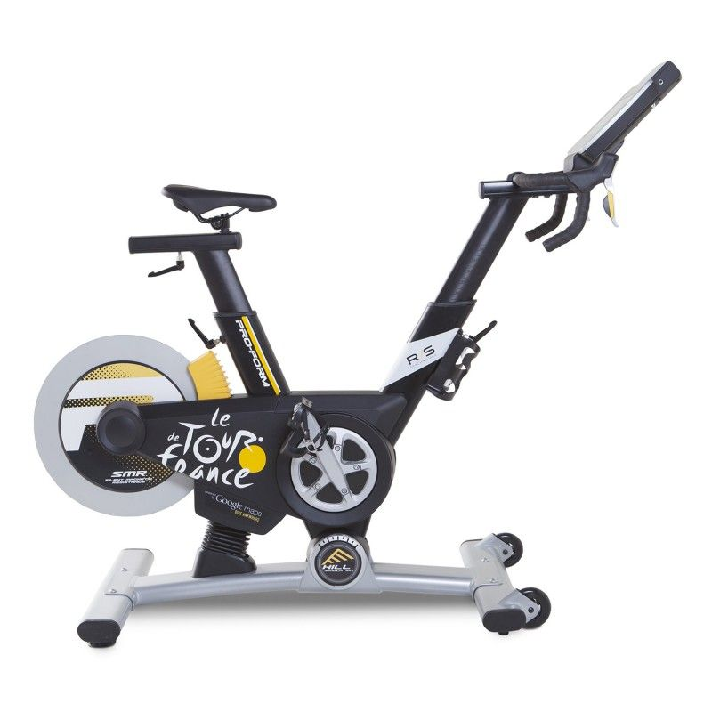 ProForm Tour De France TDF Pro 5.0 Indoor Cycle