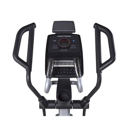 ProForm 7.0 Elliptical Cross Trainer - Console