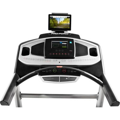 Proform Power 1295i Treadmill - Console
