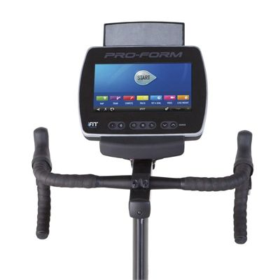 ProForm Tour de France TDF Pro 5.0 Indoor Cycle - Console