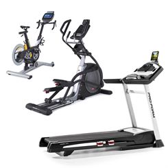 ProForm Ultimate Cardio Fitness Package