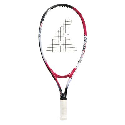 ProKennex Ace 21 Junior Tennis Racket - Pink And White