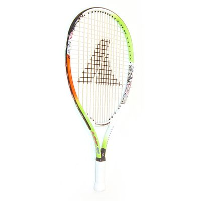 ProKennex ACE 21 Junior Tennis Racket-White-Orange