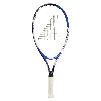 ProKennex Ace 23 Junior Tennis Racket - Dark Blue