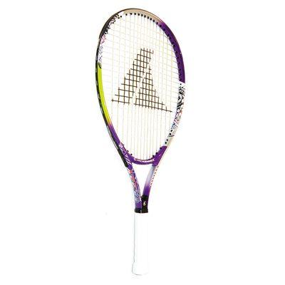 ProKennex ACE 23 Junior Tennis Racket-White-Green-Purple