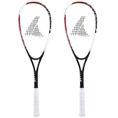 ProKennex Attack Squash Racket AW15 Double Pack