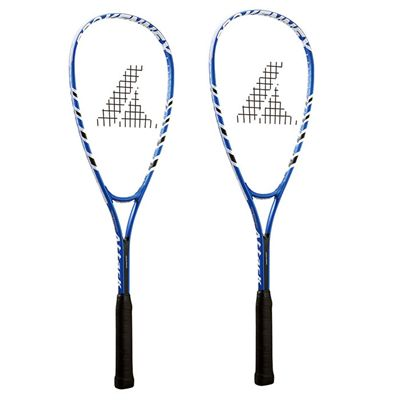 ProKennex Attack Squash Racket Double Pack