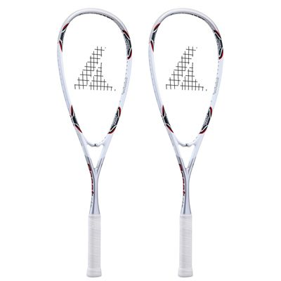 ProKennex Boast Elite Squash Racket Double Pack