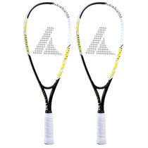 ProKennex Boast Junior Squash Racket Double Pack