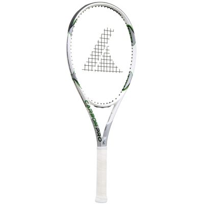 ProKennex Carbon Pro Green Tennis Racket