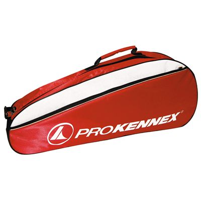ProKennex Club 3 Racket Thermo Bag - Red