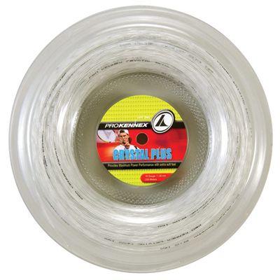 ProKennex Cristal Plus Tennis String - 200m Reel