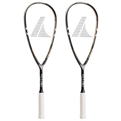 ProKennex Delta CB 10 II Squash Racket Double Pack