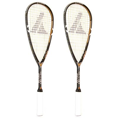 ProKennex Delta CB 10 Squash Racket Double Pack
