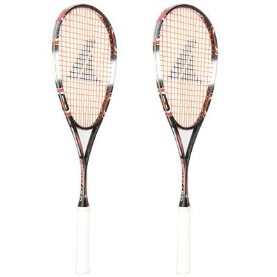 ProKennex Destiny CB 10 Squash Racket Double Pack