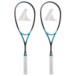 ProKennex Destiny CB Squash Racket Double Pack