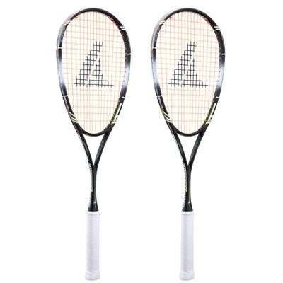 ProKennex Destiny Control Squash Racket Double Pack