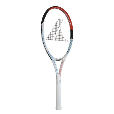 ProKennex Destiny FCS 265 Tennis Racket SS17 - White