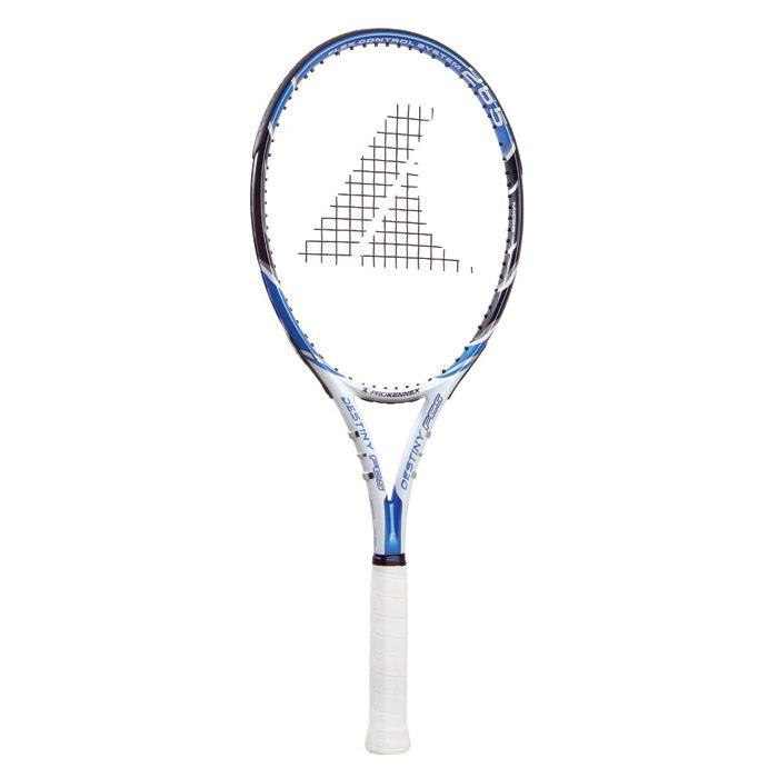 Prokennex Destiny Fcs Tennis Racket Sweatband Com
