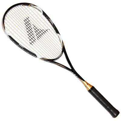 ProKennex Destiny Lite Squash Racket 2014 - Angle View