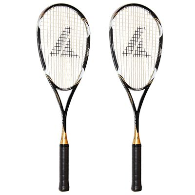 ProKennex Destiny Lite Squash Racket Double Pack 2014