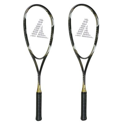 ProKennex Destiny Lite Squash Racket Double Pack