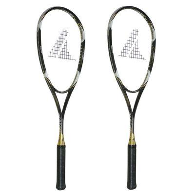 ProKennex Destiny Lite Squash Racket Double Pack