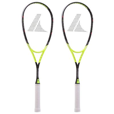 ProKennex Destiny Speed Squash Racket Double Pack AW18
