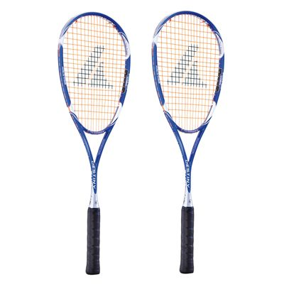 ProKennex Destiny Super Lite Squash Racket Double Pack