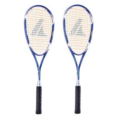 ProKennex Destiny Super Lite Squash Racket Double Pack