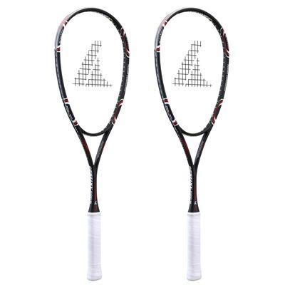 ProKennex Destiny Tour Squash Racket Double Pack