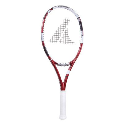 ProKennex Dominator Tennis Racket - red