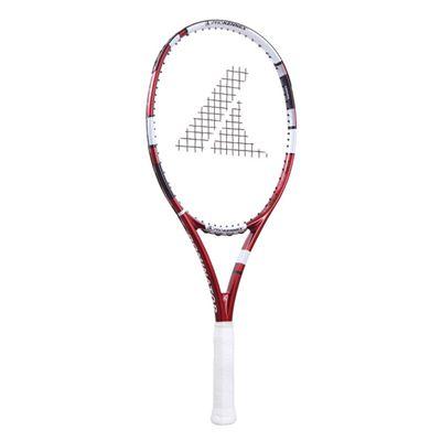 ProKennex Dominator Tennis Racket - red