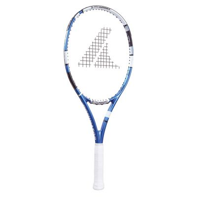 ProKennex Dominator Tennis Racket - blue