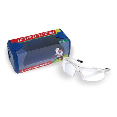ProKennex Infinity Eyeguard Squash Goggles