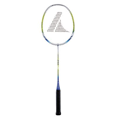 ProKennex Iso 256 Badminton Racket-Green and Blue