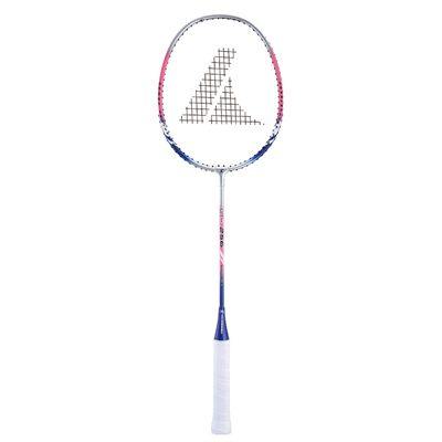 ProKennex Iso 256 Badminton Racket-Pink and Blue