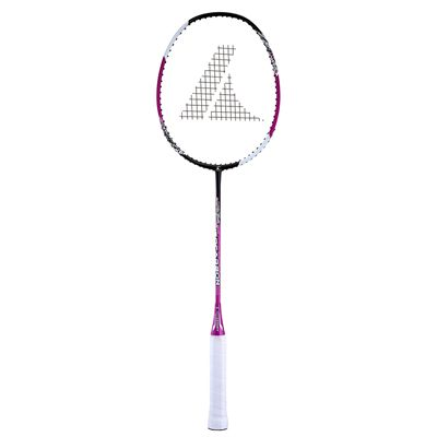 ProKennex Isocarbon 456 Badminton Racket-Pink